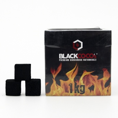 BLACKCOCO's